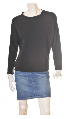 Bluza molton Pull&Bear, marime XL