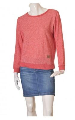 Bluza molton Red Label, marime M