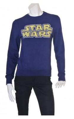 Bluza molton Star Wars by Cedar Wood State, marime S