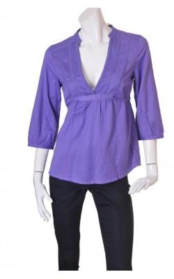 Bluza mov Vero Moda, marime 42