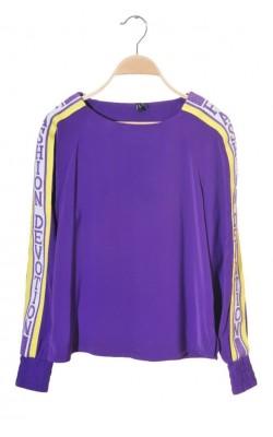 Bluza mov Vero Moda, marime 34