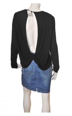 Bluza neagra Cubus, marime XL
