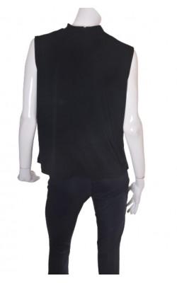 Bluza neagra dama, marime 50/52