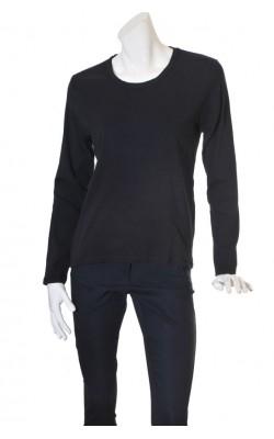 Bluza neagra Dranella, marime L