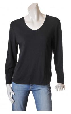Bluza neagra Melanie by She, marime XL