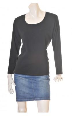 Bluza neagra MS Mode, marime XXL