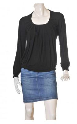 Bluza neagra St-Martins, marime M