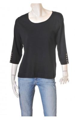 Bluza neagra Vero Moda, marime XL