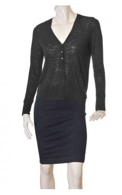 Bluza neagra Victoria's Secret, marime M