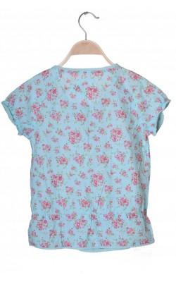 Bluza panou plisat H&M L.o.g.g., 9-10 ani