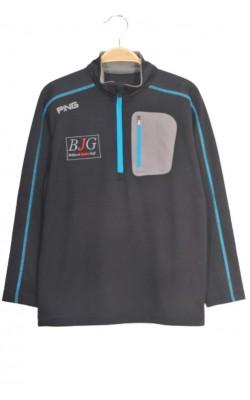 Bluza golf Ping Collection Sensor Cool, 11-12 ani