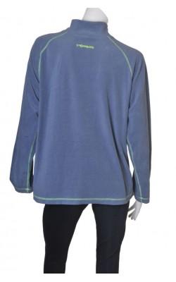 Bluza polar drumetie Stormberg, marime XL