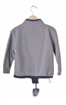 Bluza polar Froya Design, 5-6 ani