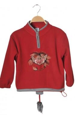 Bluza polar Froya Design, 6 ani