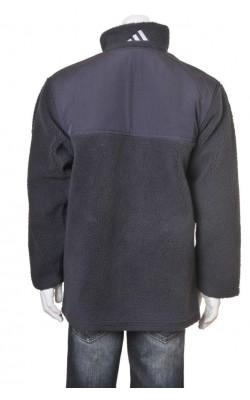 Bluza polar gros Adidas, marime L