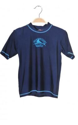 Bluza protectie solara Sea&Fish Marina, 7-8 ani