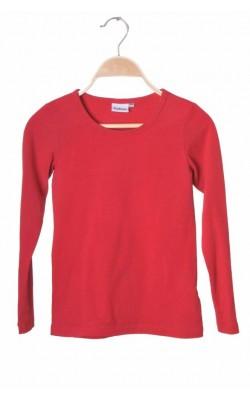Bluza rosie Cubus, 10 ani