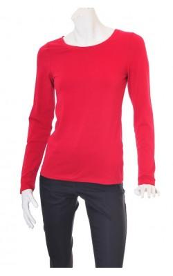 Bluza rosie Cubus, marime 40