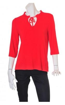 Bluza rosie Cubus, marime 42