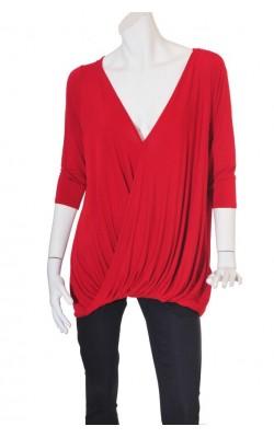 Bluza rosie Cubus, marime XL