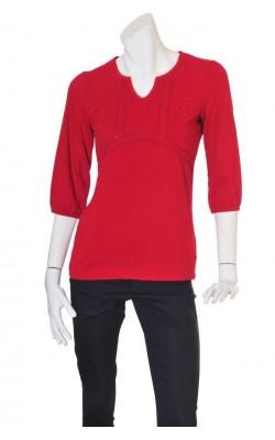 Bluza rosie Kappahl, marime 38