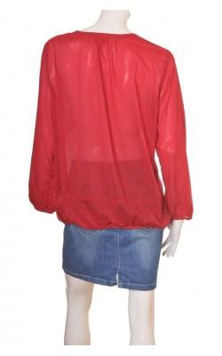 Bluza rosie Memories by Ole, marime XL