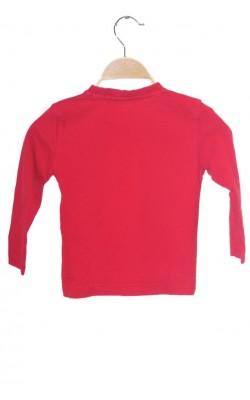 Bluza rosie Original Marines, 4 ani