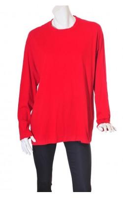 Bluza rosie Sol's, marime XXXL