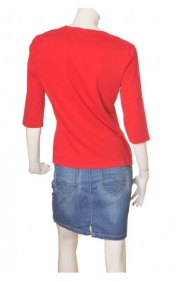 Bluza rosie Street One, marime 46