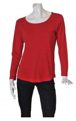 Bluza rosie Tara, marime 46