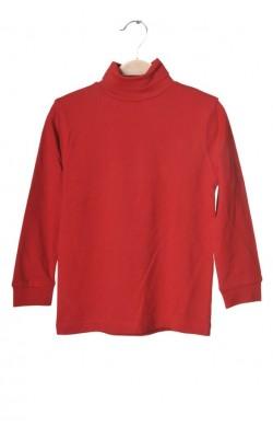 Bluza rosie Zara, 6-7 ani