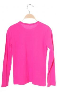 Bluza roz Benetton, 11-12 ani