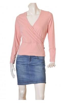 Bluza roz Lindex, marime L