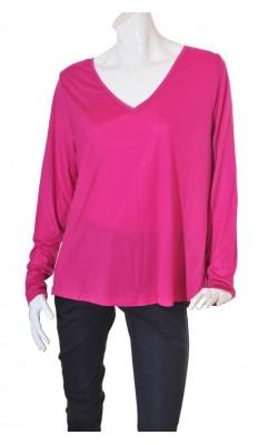 Bluza roz Lindex, marime XL