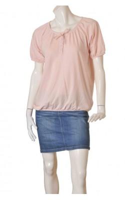 Bluza roz Soya Concept, marime XL