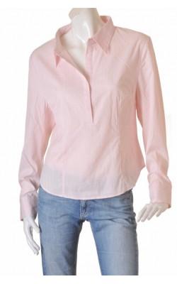 Bluza roz stretch Carla F, marime 46