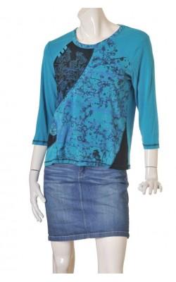 Bluza Signature, bumbac, marime XL