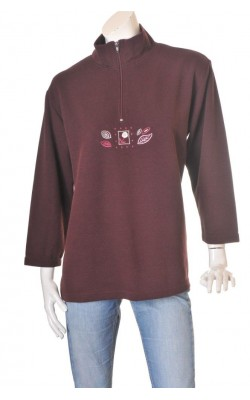 Bluza Signature Classic, marime 48/50