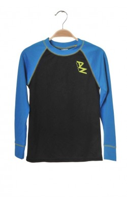 Bluza sport Active Wear, 9-10 ani