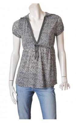 Bluz0a cu gluga Style&Co, marime M