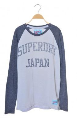 Bluza Superdry, marime M