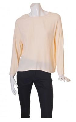 Bluza supradimensionata din vascoza Samsoe&Samsoe, marime S