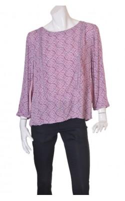 Bluza supradimensionata H&M L.o.g.g., marime 44
