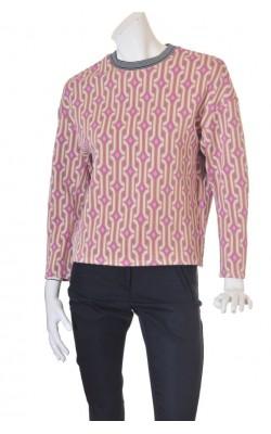 Bluza supradimensionata H&M, marime 36