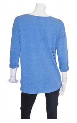 Bluza supradimensionata H&M, marime L