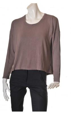 Bluza taupe Zavanna, marime XL