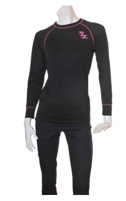 Bluza tehnica multifunctionala Active Wear, marime M