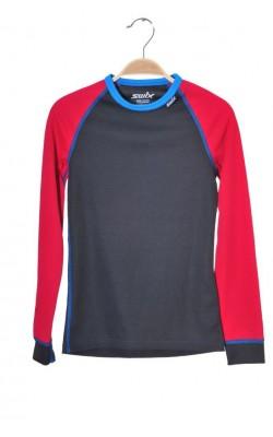Bluza tehnica multifunctionala Swix, 13-14 ani