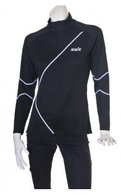 Bluza tehnica multifunctionala Swix, marime L