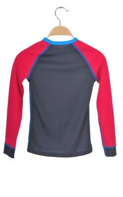 Bluza tehnica Swix, 8-9 ani